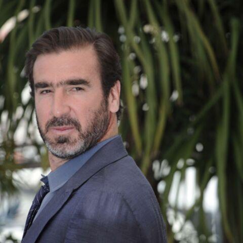 L'Oréal recrute Eric Cantona
