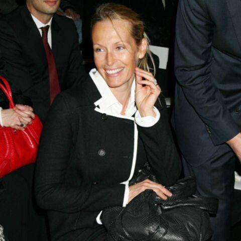 Estelle Lefébure va créer sa marque de vêtements