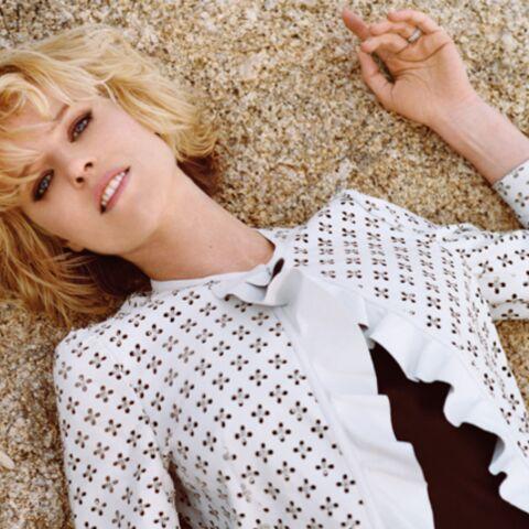 Les secrets mode et beauté d'Eva Herzigova