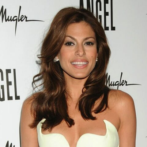 T'as le look…Eva Mendes!
