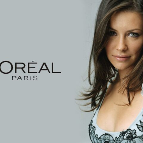 L'Oréal embarque Evangeline Lilly