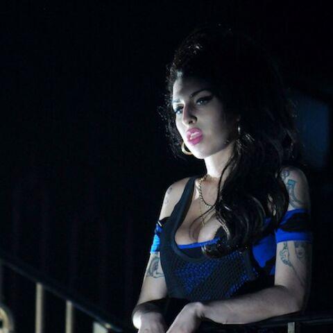 Photos: la revue de looks d'Amy Winehouse
