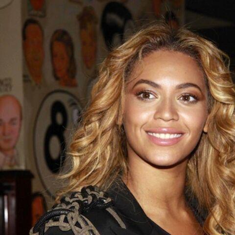Beyoncé? Une fashionista caméléon