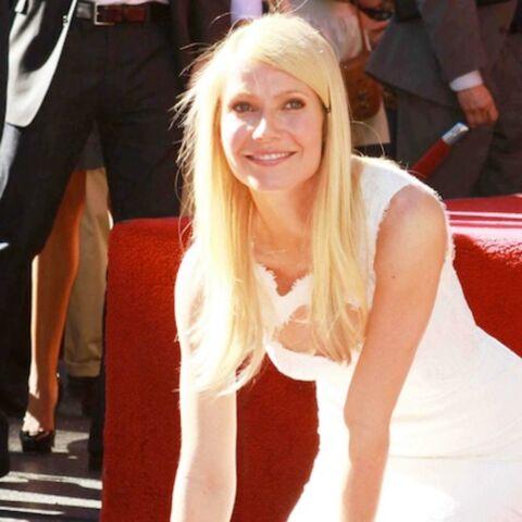 Gwyneth Paltrow, une fashionista minimaliste