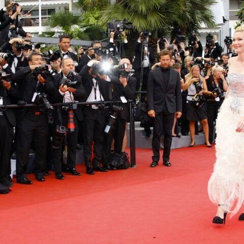 Kirsten Dunst, une fashionista pointue