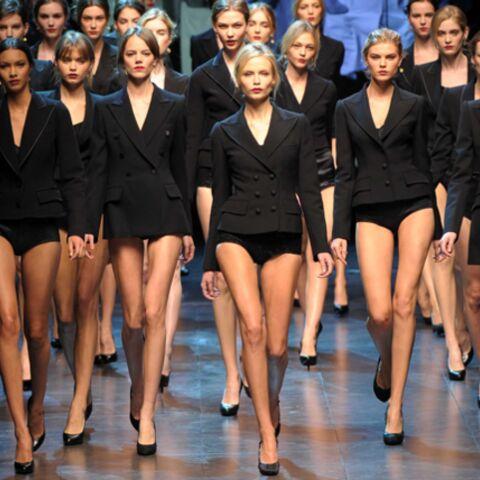 Fashion week: 1,2,3… défilez!