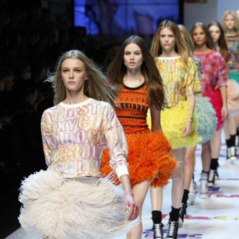 Fashion Week de Milan – Ce qu'il faut retenir