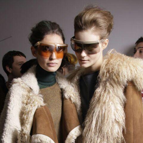 Fashion Week de Paris: à vos agendas!