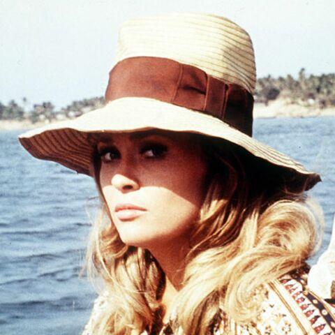 Fashion flash-back – Faye Dunaway