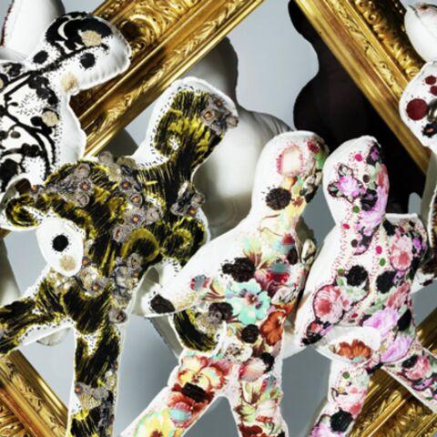 Kenzo, Gucci, Lacroix… vous présentent leurs nouvelles Frimousses