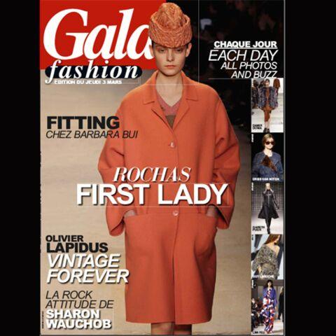 Feuilletez l'édition du jour de Gala Fashion: (03/03/2011)