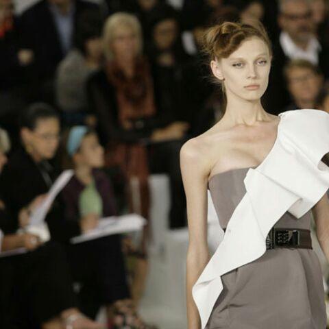 Départs en série sur la planète mode: Gianfranco Ferré en fait les frais