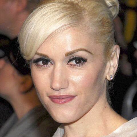 Gwen Stefani, une rockeuse chez L'Oréal Paris