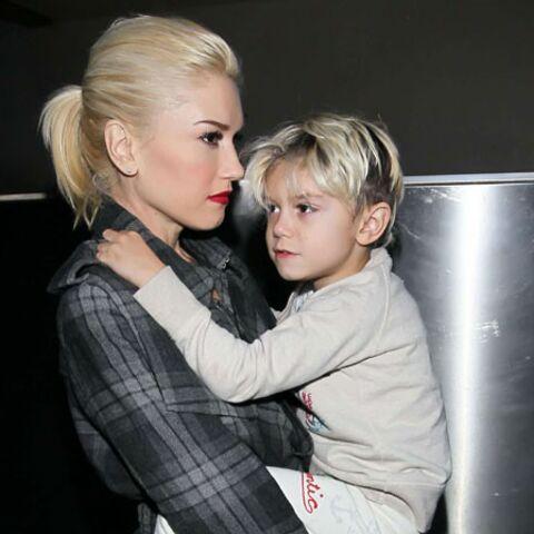 Gwen Stefani styliste pour mini-fashionistas