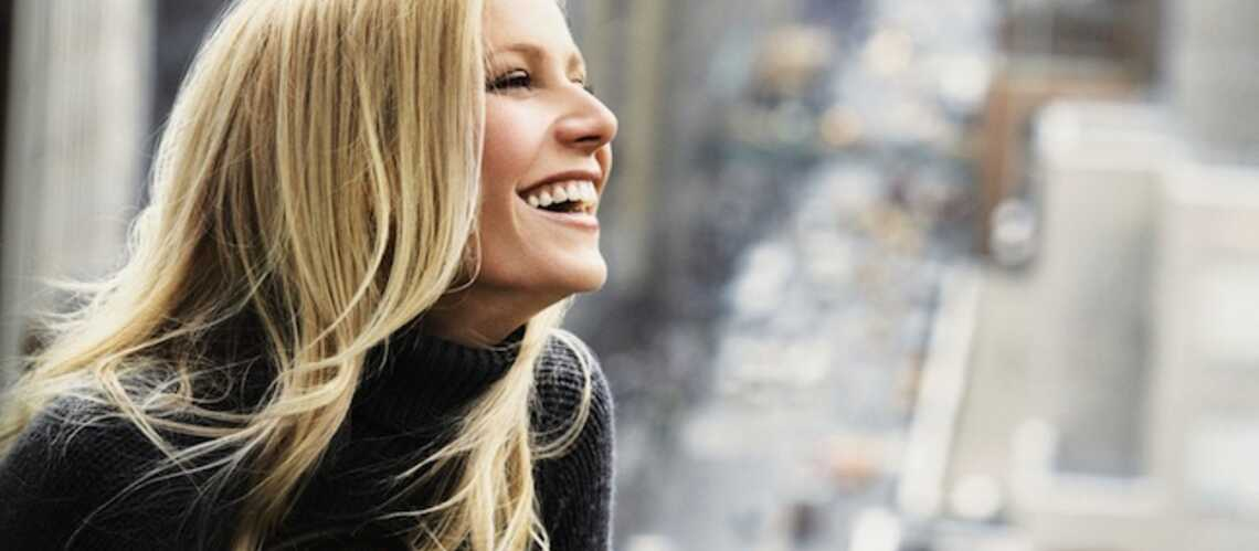 On adore le Coach de Gwyneth Paltrow