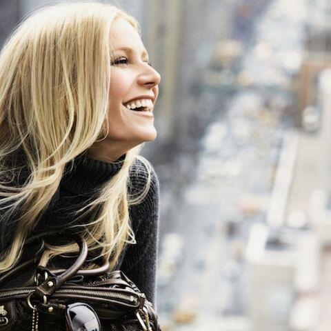 On adore le Coach de Gwyneth Paltrow
