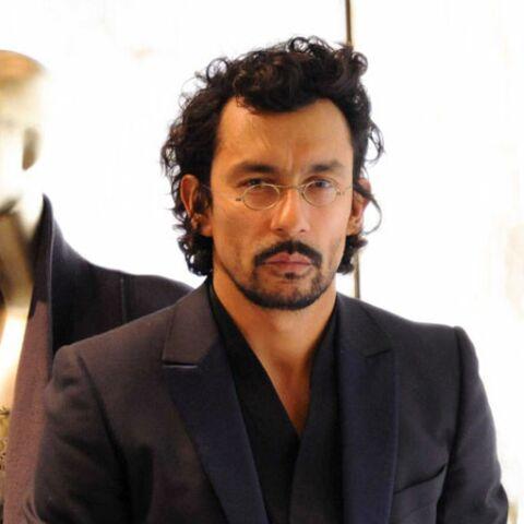 Haider Ackermann, it-créateur