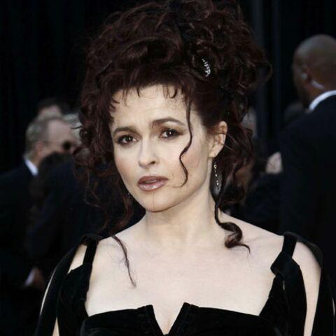 Helena Bonham Carter égérie Marc Jacobs