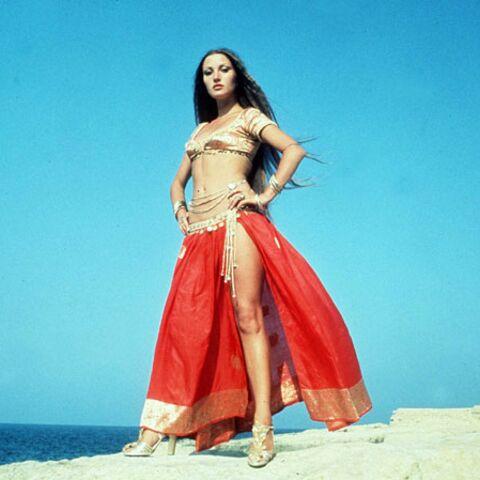 Fashion flash-back – Jane Seymour