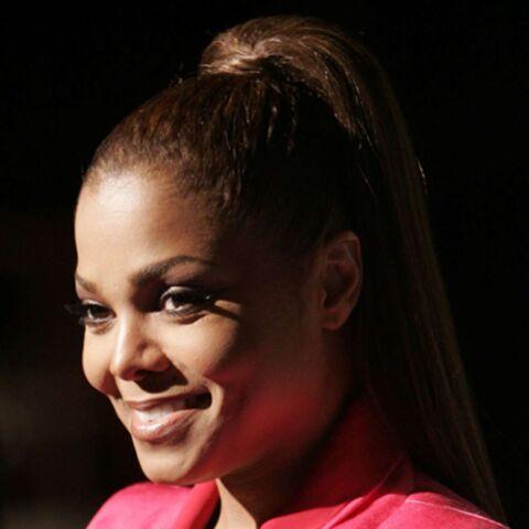 Janet Jackson lance une ligne de lingerie féminine