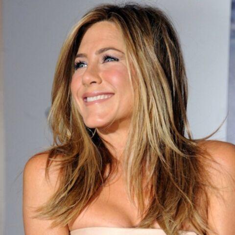 Photos- Les plus beaux looks de Jennifer Aniston