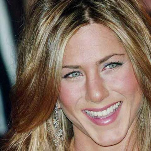 Zoom sur le look de Jennifer Aniston