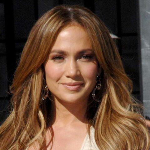 Jennifer Lopez rejoint l'écurie L'Oréal Paris