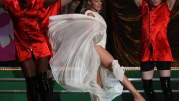 Jennifer Aniston, Kylie Minogue, Alicia Keys, toutes sur le pied de guerre