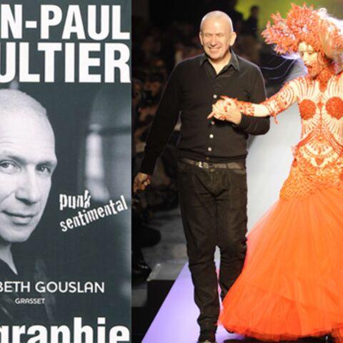 Jean-Paul Gaultier, un Punk Sentimental
