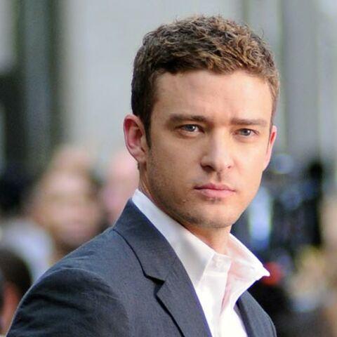 Justin Timberlake, le mec plus ultra
