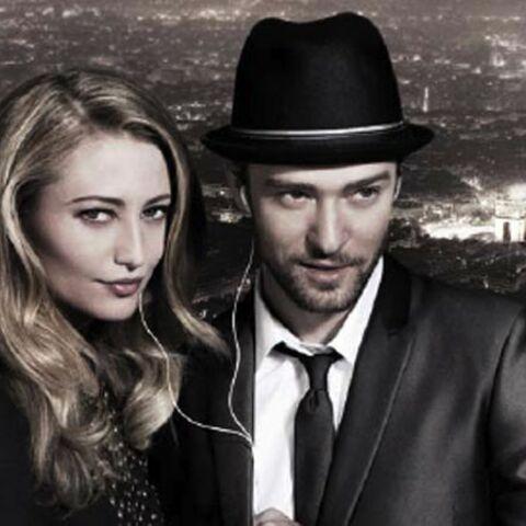 Vidéo- Justin Timberlake fait l'acteur à Paris pour Givenchy