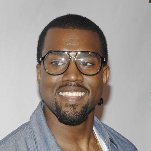 Kanye West lance une ligne de baskets pour hommes
