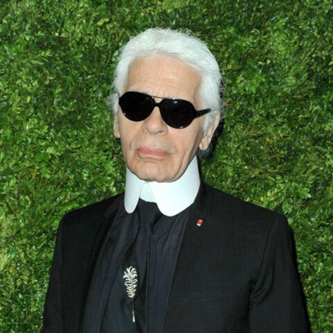 Karl Lagerfeld pour Hogan: Acte II