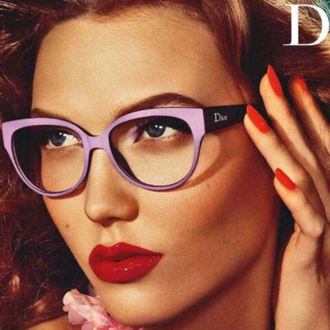 Karlie Kloss égérie Dior