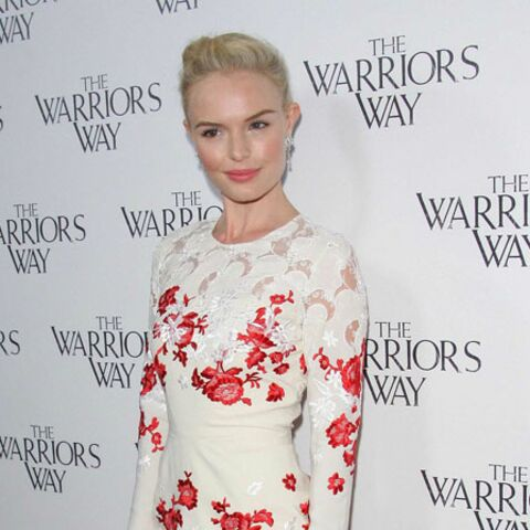 Kate Bosworth à l'avant première de The Warrior's way