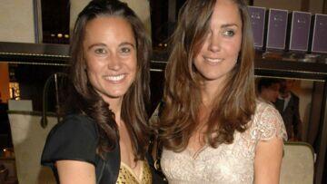 Pippa Middleton: qui va réaliser sa robe de mariée?