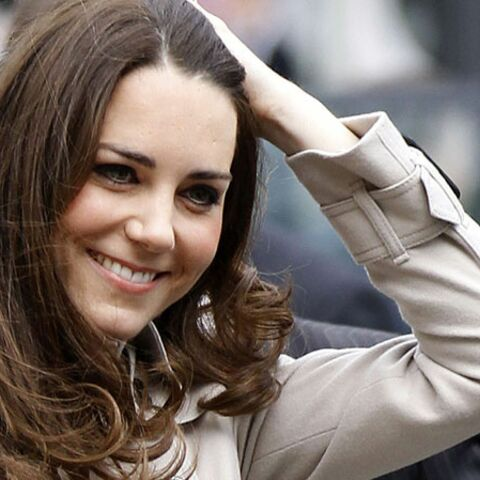 Kate Middleton, Fashion Queen