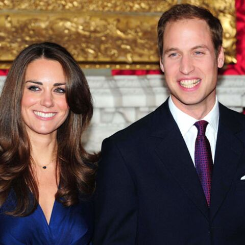 Kate Middleton enceinte: William sur le qui-vive