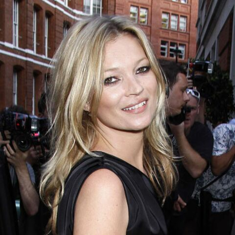 Mario Testino: photographe officiel de Kate Moss