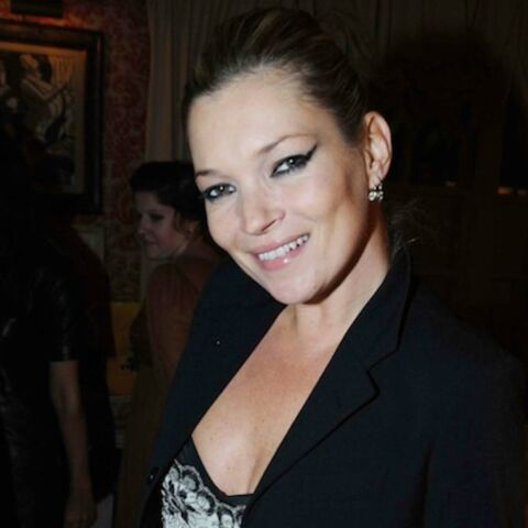 T'as le look… Kate Moss!