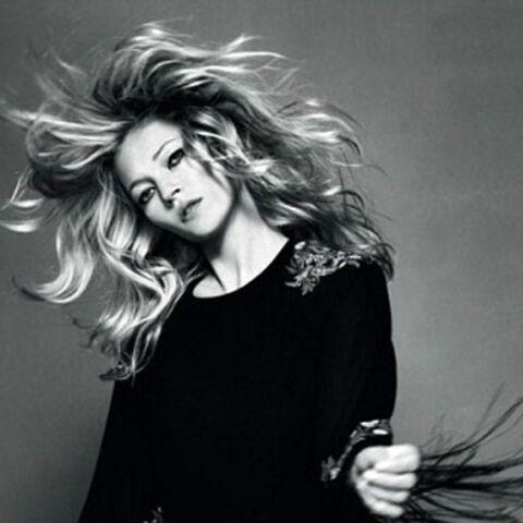 Kate Moss et TopShop, dernier opus