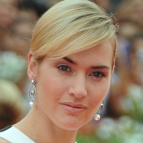 Kate Winslet, diva en Une de V Magazine