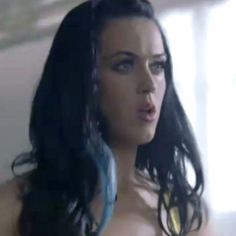 Vidéo- Katy Perry et Lionel Messi donnent tout pour Adidas