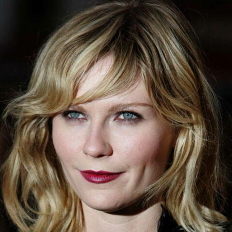 Kirsten Dunst, modeuse inspirée