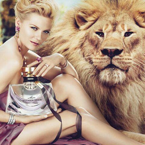 Kirsten Dunst, muse sauvage dévêtue pour Bulgari