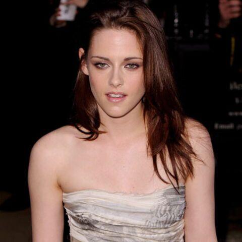 Kristen Stewart, bellissima