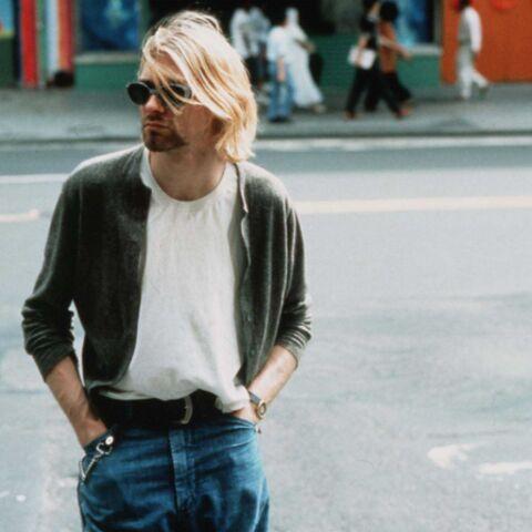 Kurt Cobain, les photos de son dernier voyage
