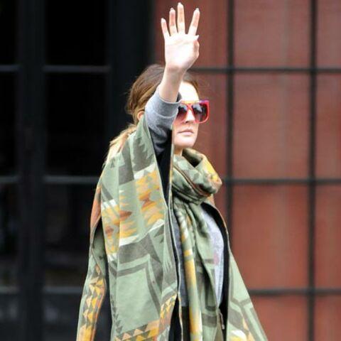 Photos: Comme Drew Barrymore, elles suivent toutes la tendance sioux