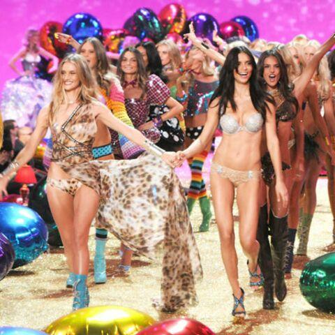 Photos- La cuvée 2010 du défilé Victoria's Secret