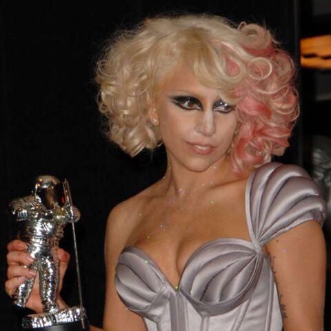 Lady Gaga interviewée par Jean-Paul Gaultier